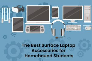 10 Best Surface Laptop Accessories for Homebound Students (2020)