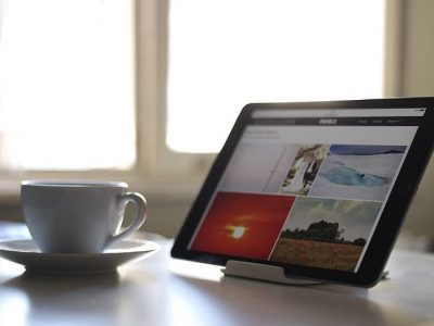 Desktop Stand for Microsoft Surface Laptop